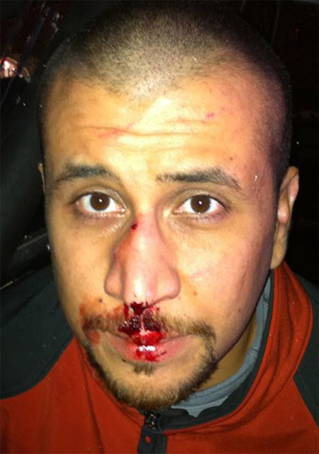 george-zimmerman closeup